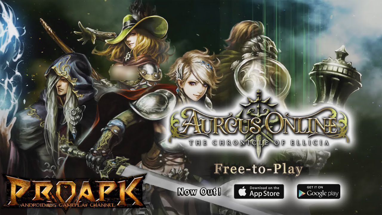 [New Update] Rpg Aurcus Online Hack No Survey No Password