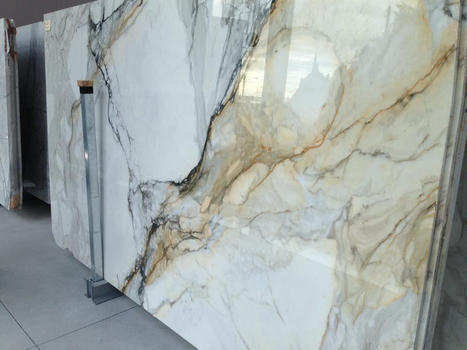 Calacatta Marble nel 2020 | Bagni in marmo, Design