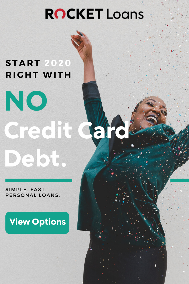 Use A Personal Loan To Consolidate Debt In 2020 Personal Loans Credit Cards Debt Financial News