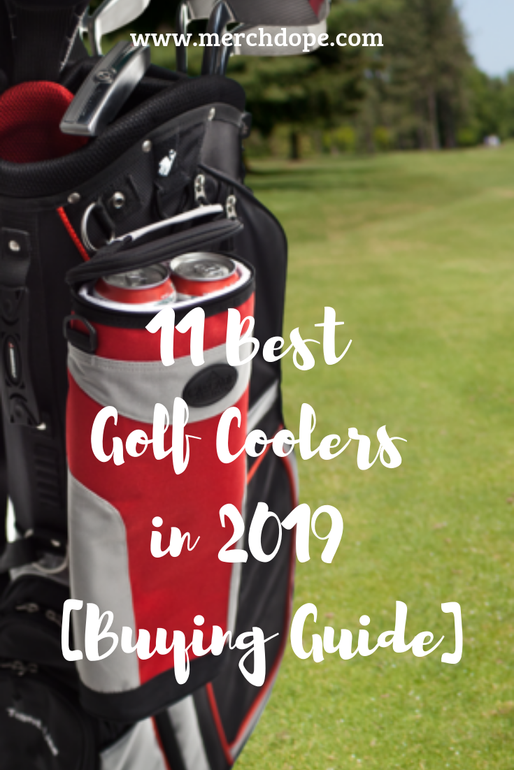 11 Best Golf Coolers in 2019 [Buying Guide] MerchDope