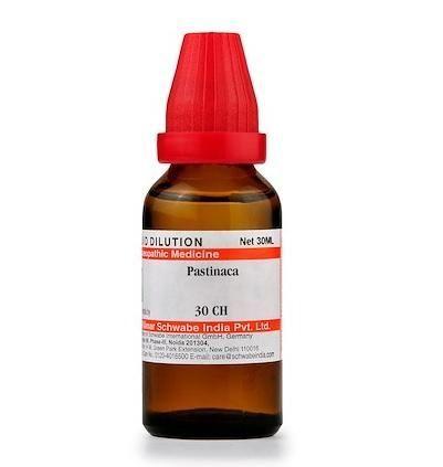 Pastinaca Homeopathy Dilution 6C 30C 200C 1M 10M  Pastinaca used for delirium tremensLoquacity Milk intolerance of
