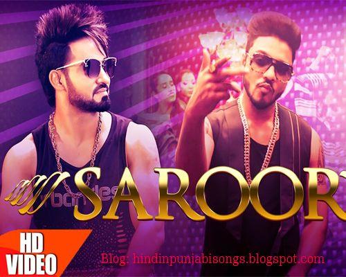 Latest Punjabi - Saroor Full HD Video, Raftaar | Latest