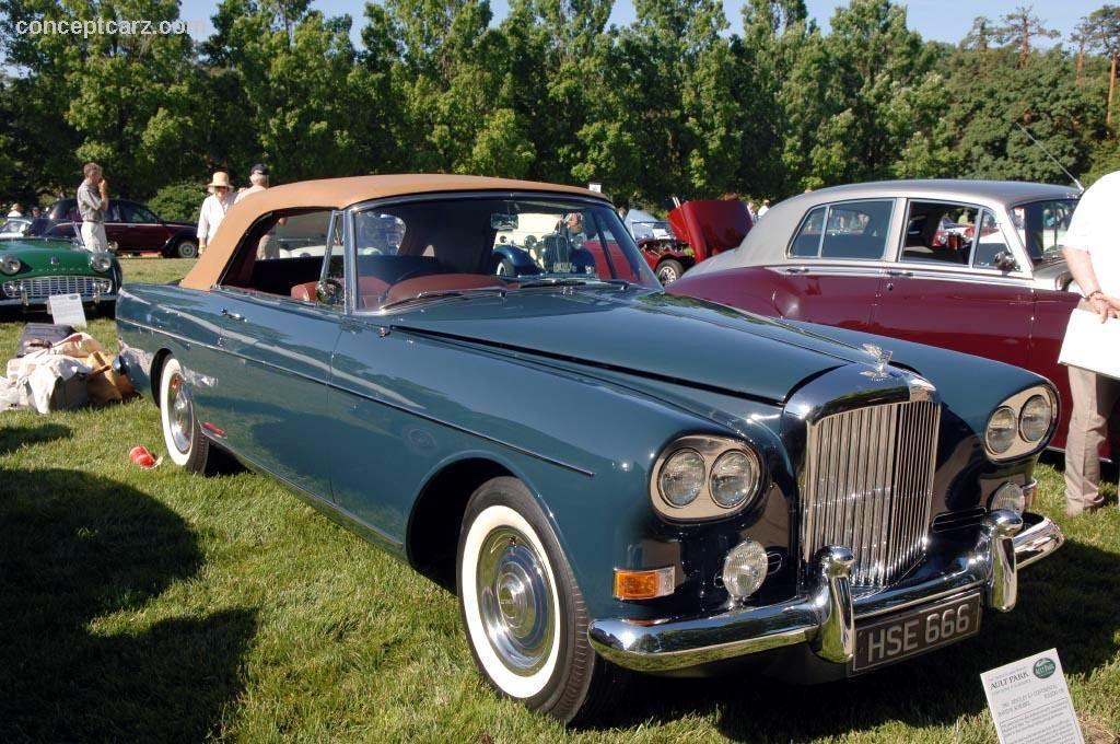 1963 bentley s3 convertible coupe | bentley: 1958 - 2002, Wiring diagram