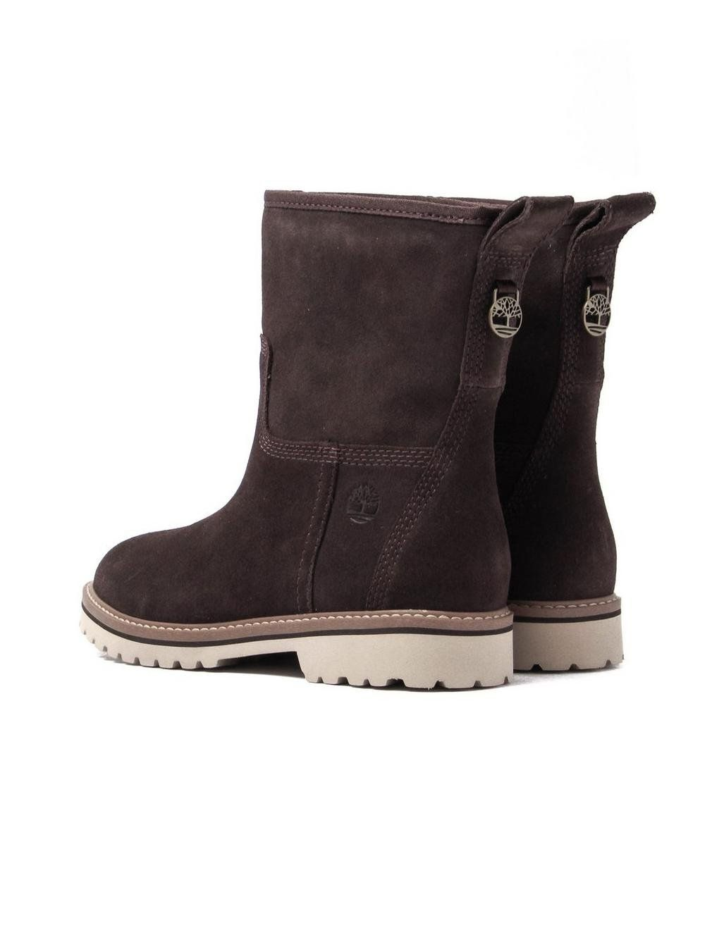 225ff8fdde2c Timberland Chamonix Valley Winter Boot Dark Brown Suede Leather Womens Boots  7 US     Continue to the product at the image link. (This is an affiliate  link)
