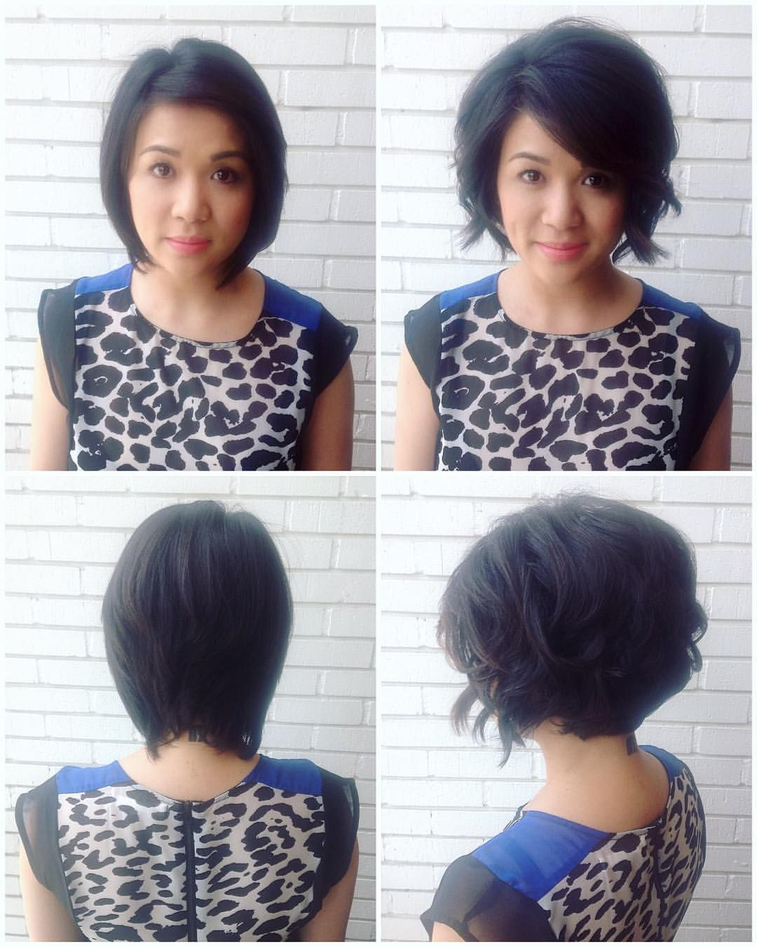 """growing out a pixie into a """"dominique sachse"""" bob"""