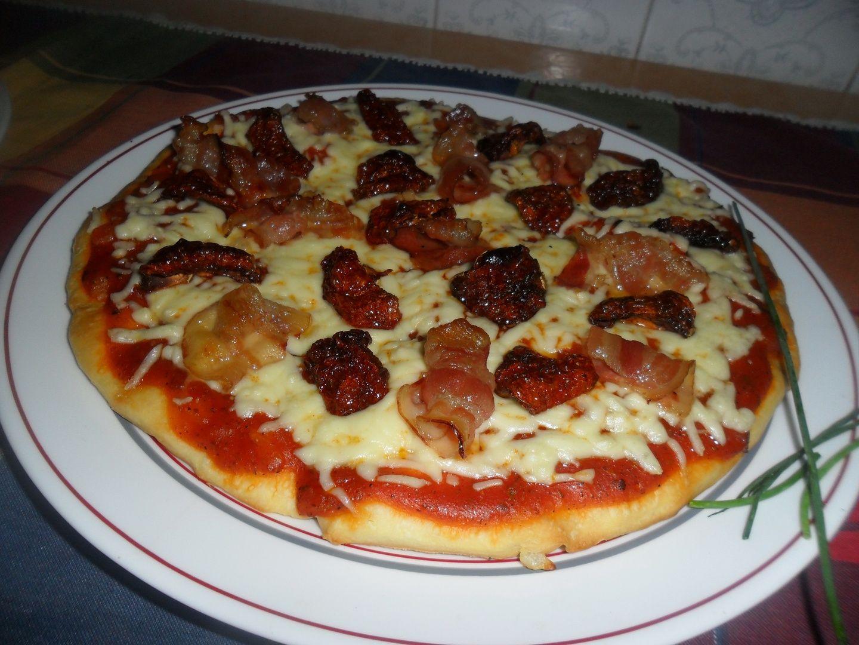 Recetas De Pizza Argentina Recetas De Pizza Comida Y Bebida Cocina Argentina