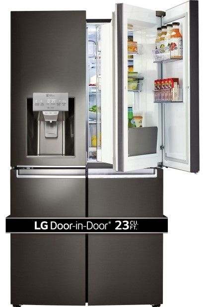 LG Model LNXC23766D