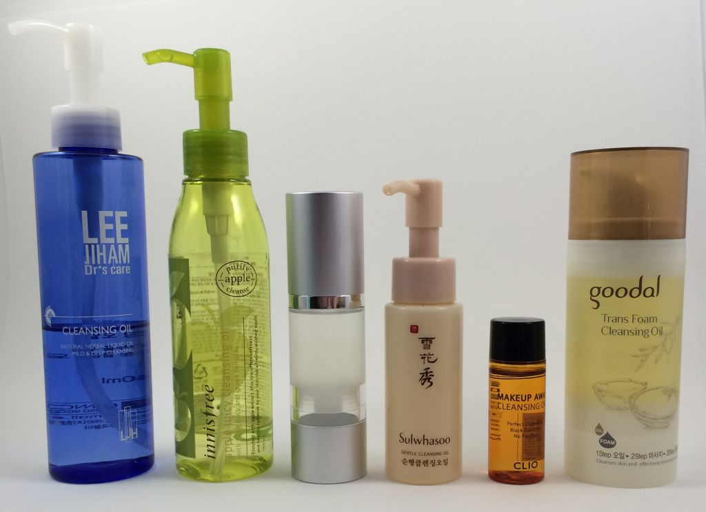 Review of 15 First Step Cleansers by Fanserviced-b