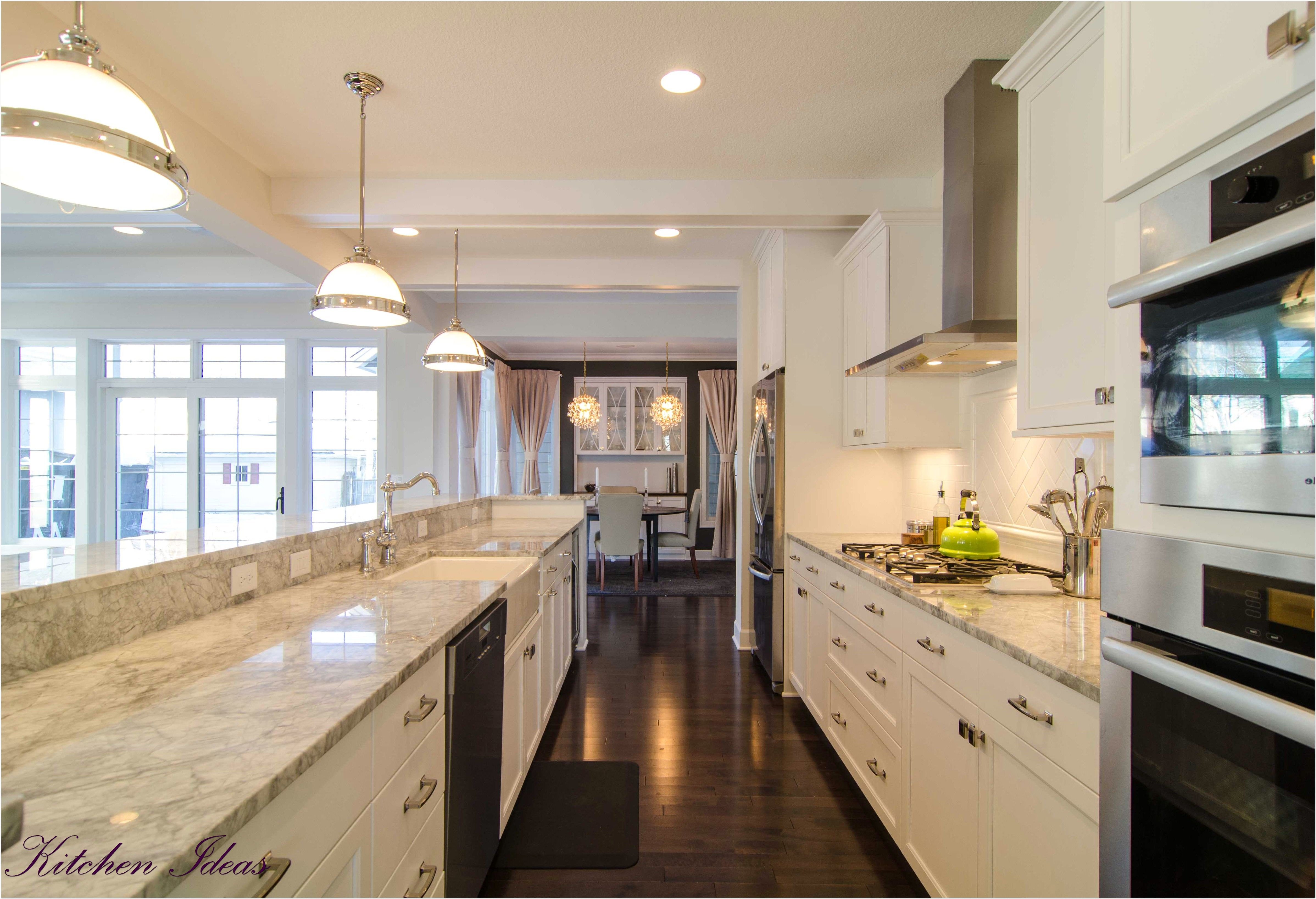 Galley kitchen ideas you can look kitchen island ideas you ...