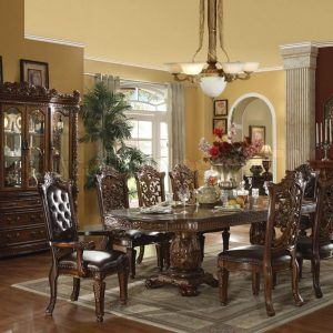 Great Dining Room Tables  Httpbehoovenpress  Pinterest Delectable Fancy Dining Room Sets Review