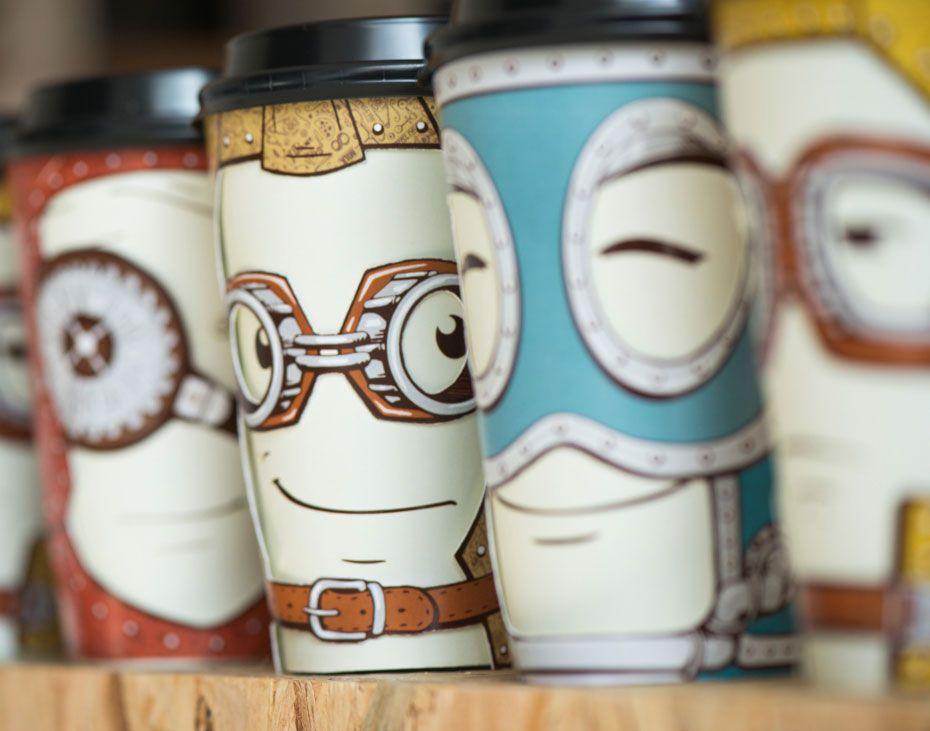 Náladové poháre na kávu - http://detepe.sk/naladove-pohare-na-kavu/