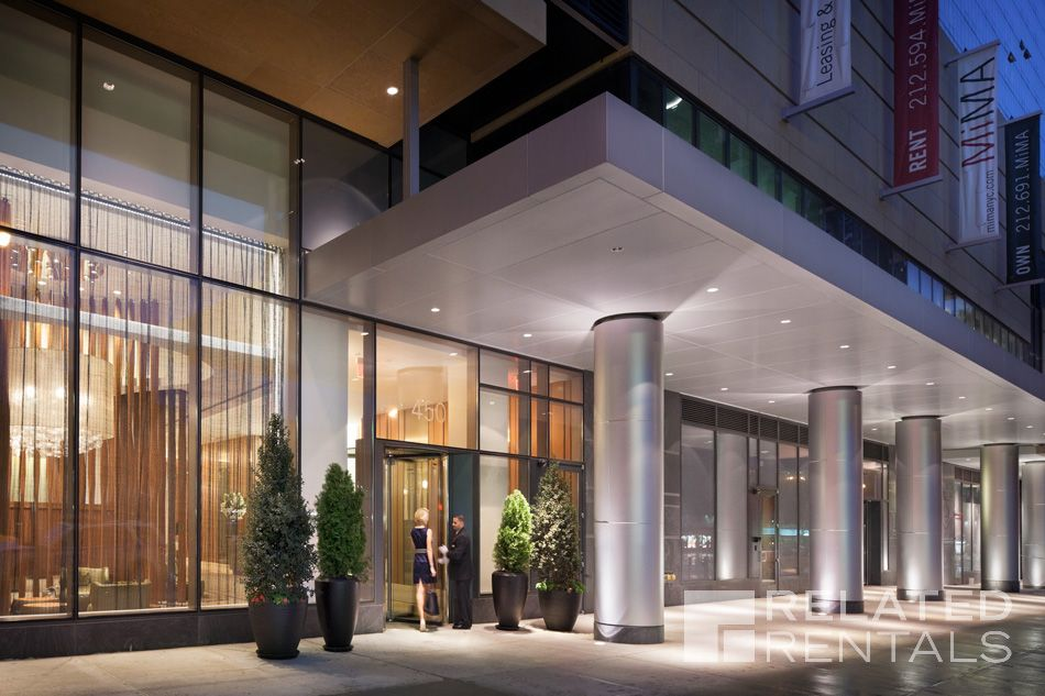 Marvelous MiMA Offers Studios, One And Two Bedroom Luxury Apartment Rentals In Midtown  Manhattan, With Some Of The Most Memorable Amenities In NYC Apartment  Living. Amazing Design