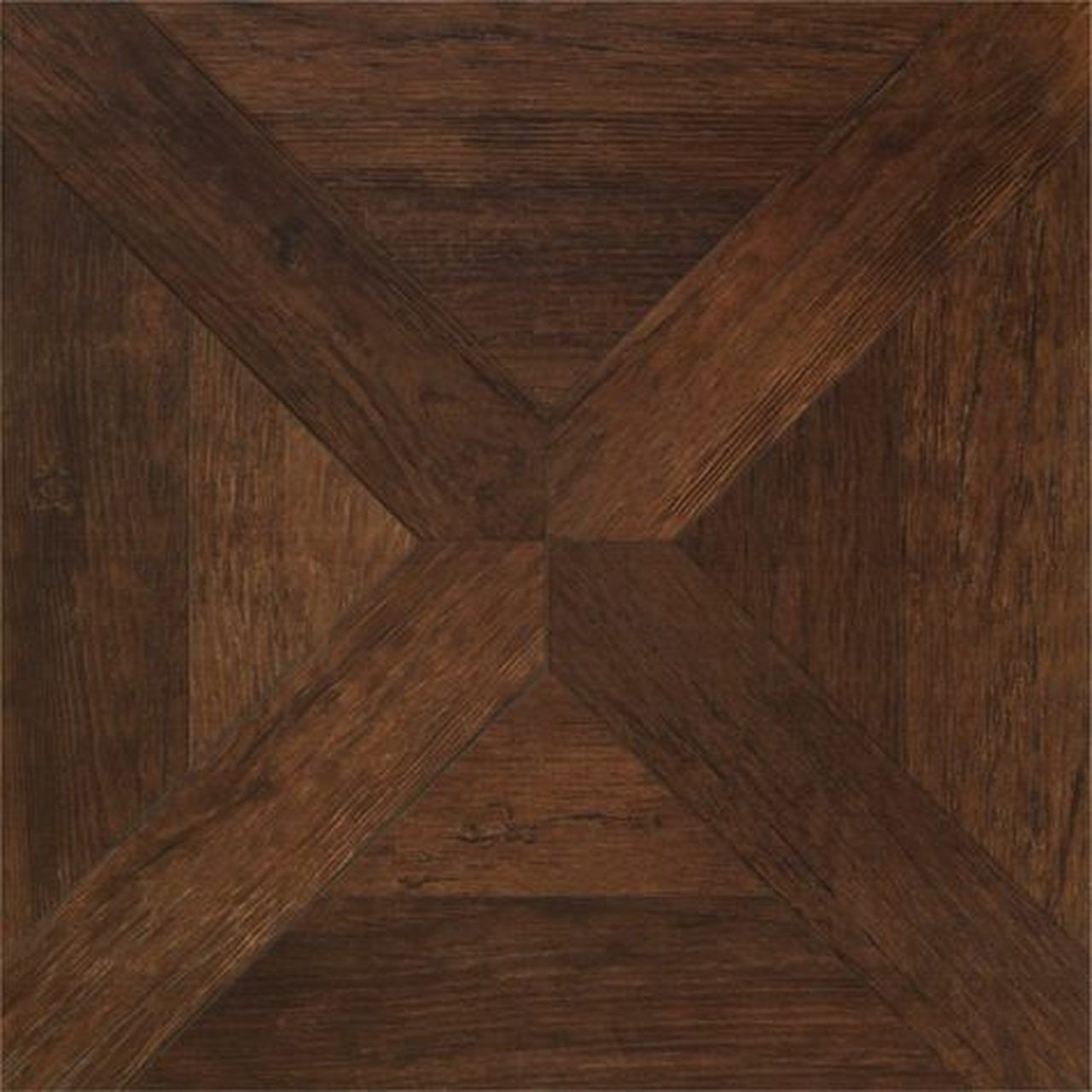 Vintage Wood Rovere 19 X 19 Wood Look Porcelain By Settecento 5 98 Per Square Foot In 2020 Wood Look Tile Floor Wood Look Tile Vintage Tile