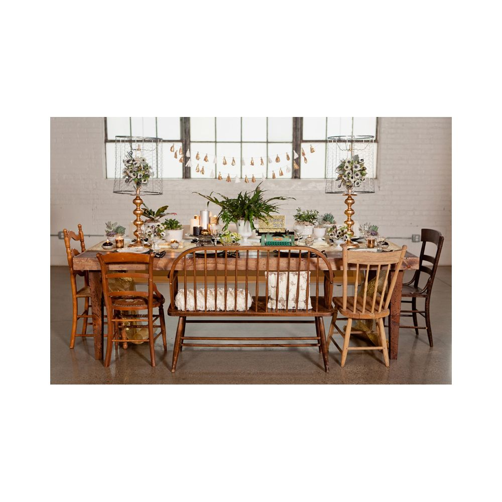Farm Tables For Rent In Michigan