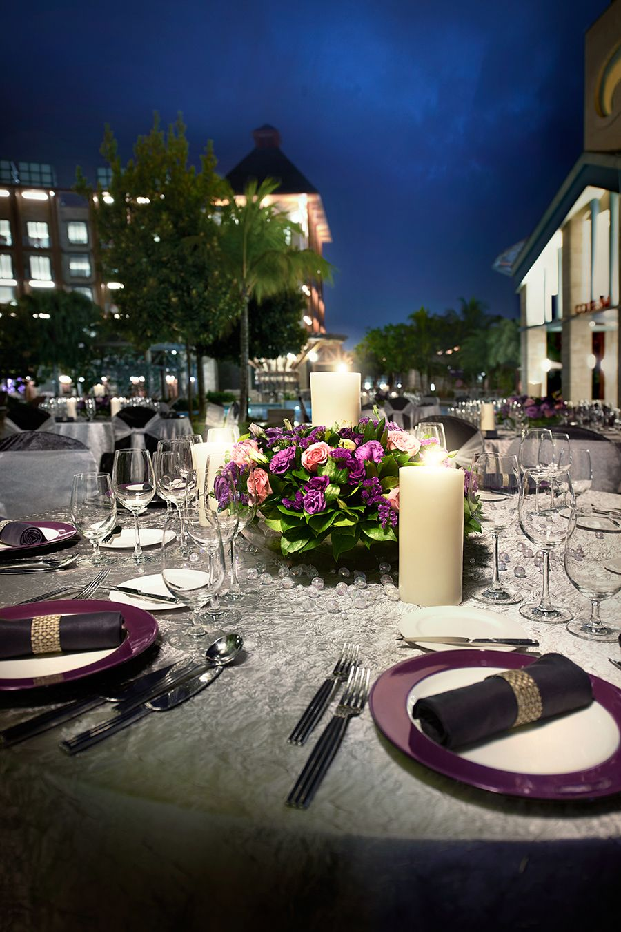 Wedding Venues That WOW at Resorts World Sentosa (With