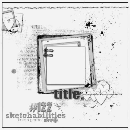 sketchabilities: Sketch #122 - Design Team Reveal