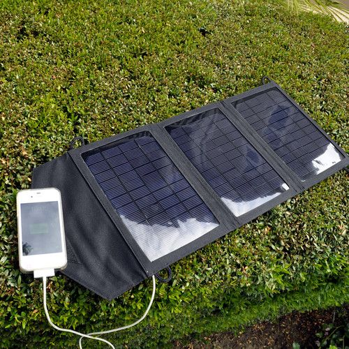 Instapark M10 Folding Solar Panel Portable Battery Charger Dual Usb 10 Watt Ebay Solar Panel Charger Solar Power Panels Solar Power Energy