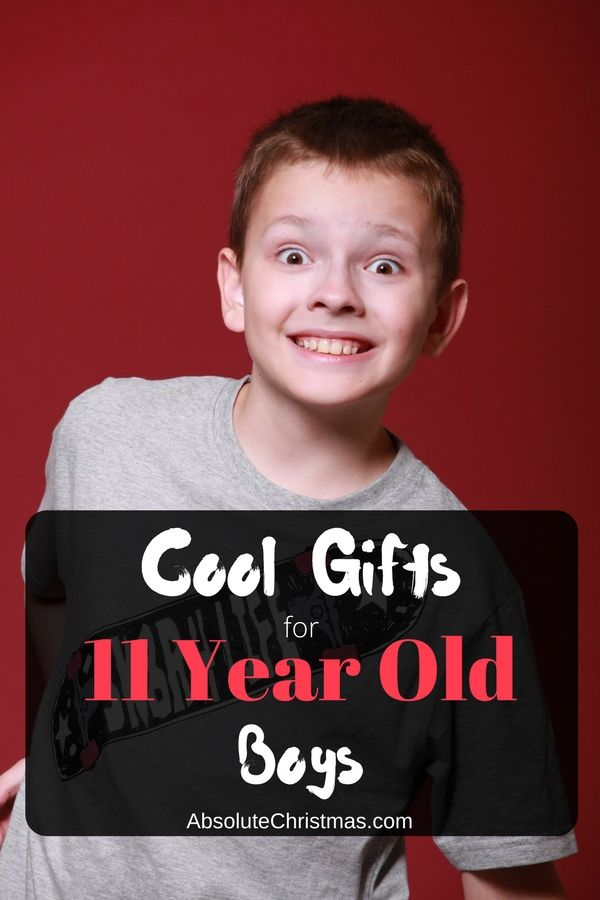 11 Year Old Toys Boy 2020 Christmas Best Toys & Gifts For 11 Year Old Boys 2020 • Absolute Christmas