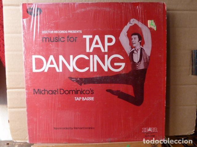tap dancing lp msica discos de vinilo maxi singles otros estilos