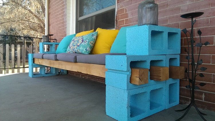 Chic Outdoor Bench DIY Plans by NativeDen on Etsy https://www.etsy.com/listing/222906708/chic-outdoor-bench-diy-plans