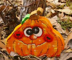Halloween Tole paintings #tolepainting