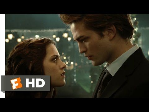 Twilight (11/11) Movie CLIP - I Want You Always (2008) HD - YouTube
