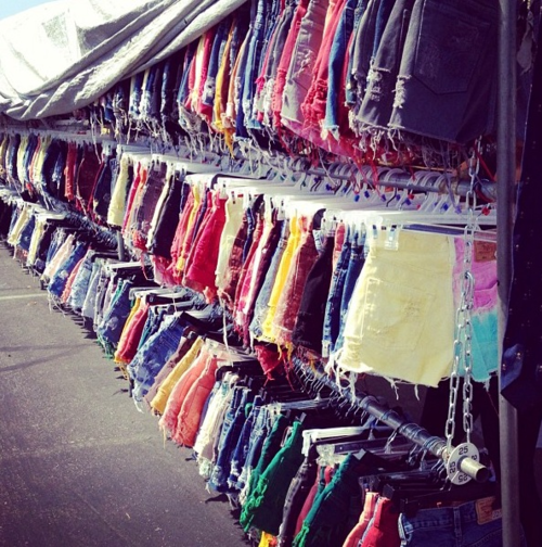 shorts heaven