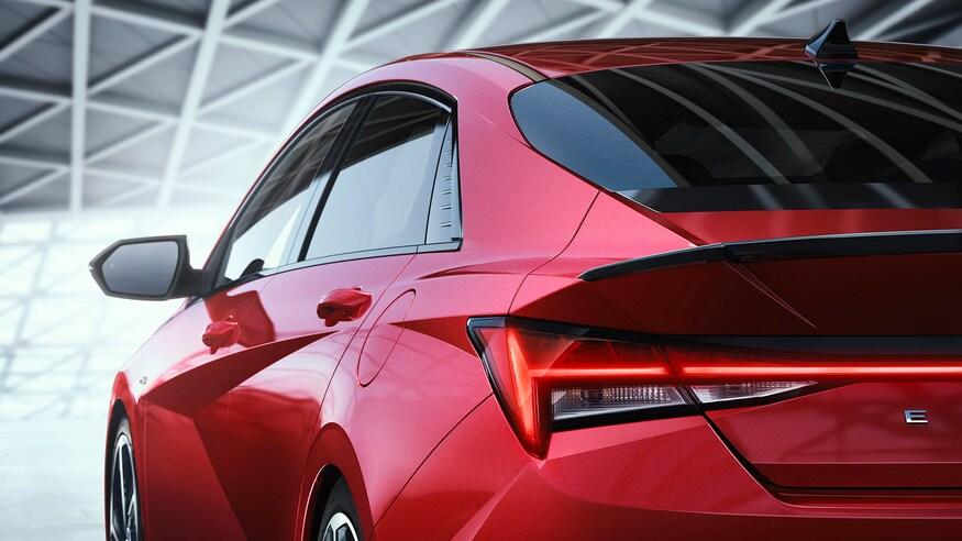 2021 Hyundai Elantra N Line Filling In For The Disposed Honda Civic Si Hyundai Elantra Elantra Hyundai