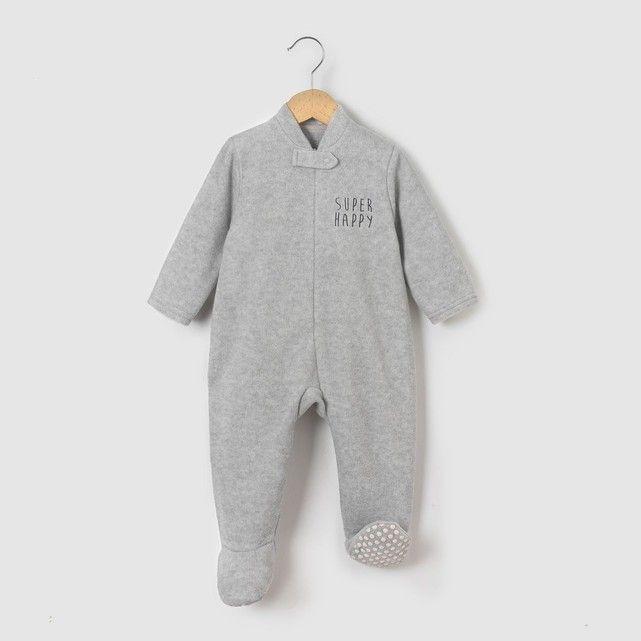 23a7c556bbb84 Surpyjama polaire 0 mois-3 ans | Vêtement bébé | Surpyjama bébé ...