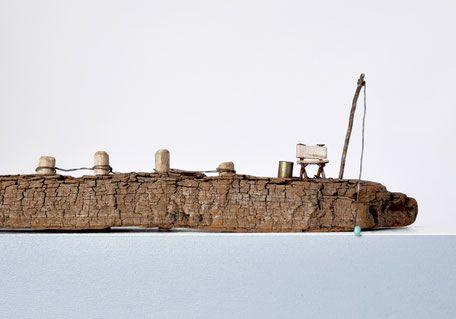 Christine Grandt  Treibholzkunst Maritime Geschenke Design Kunst