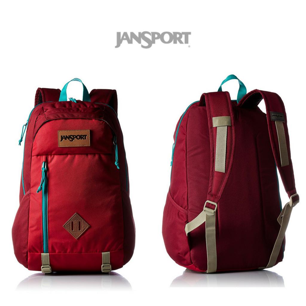 0ab117bc03 The Latest JanSport Backpacks