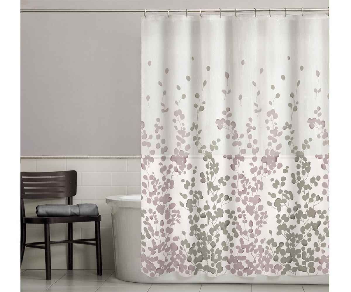 How To Choose A Unique Shower Curtain? | bathroom designs ...