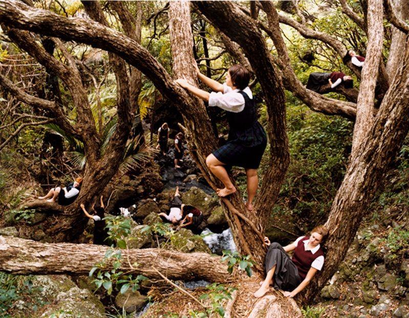 Justine Kurland | Justine kurland, Fantasy photography