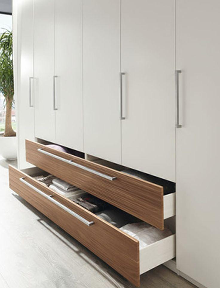 Bedroom Decor | Interiors | Bedroom furniture design ...