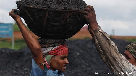 A number of trade unions in India have shut down production at coalfields, starting what's being billed as the biggest strike action in their history. Miners oppose a plan to allow private entities to sell coal.