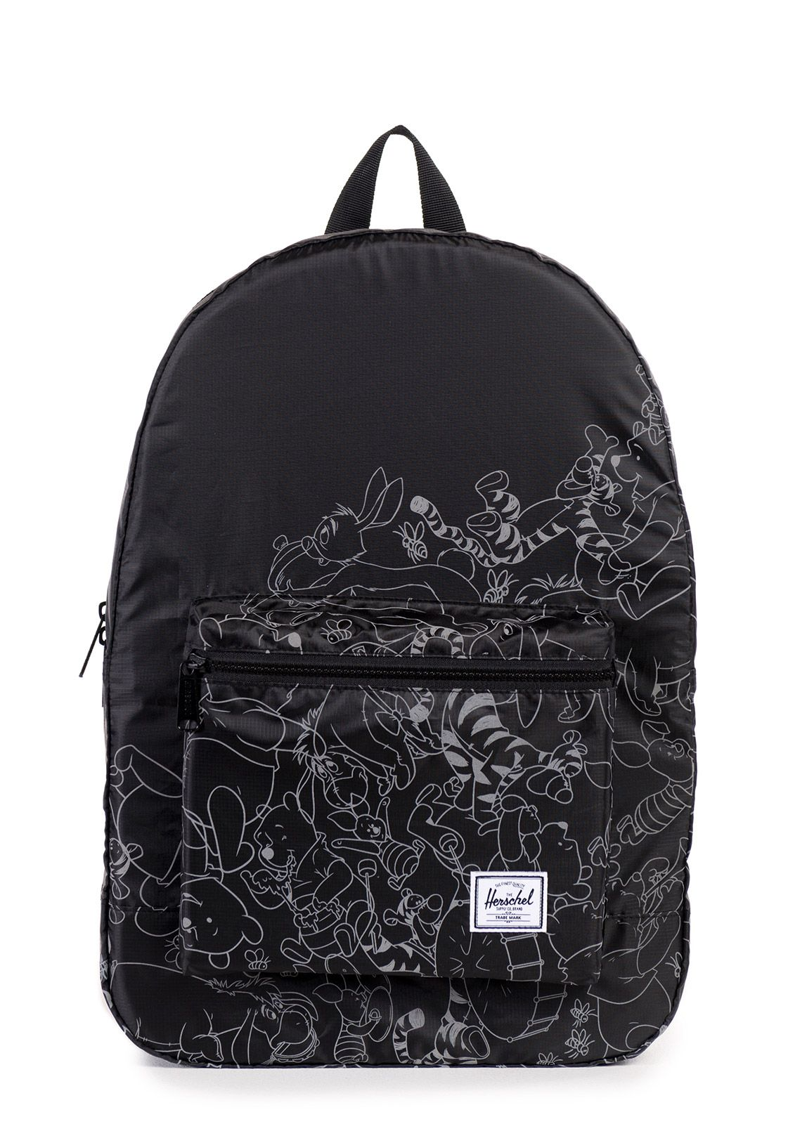 ae453427a955 Herschel Disney Collection - Winnie-the-Pooh