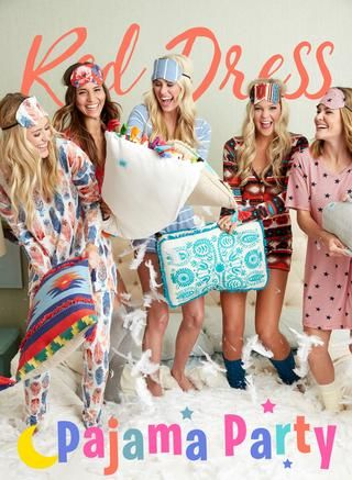 7d5f82c88 Image result for pajama party lookbook
