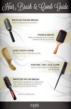 Ultimate Hair Brush For Thinning Hair Hair Brush Hair Detangler Hairstyles For Thin Hair