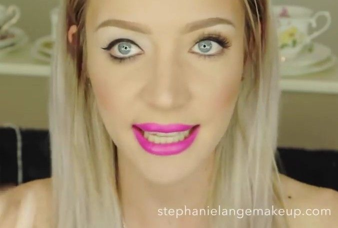 Hooded Eyes Makeup Dos And Donts By Stephanie Lange On Youtube