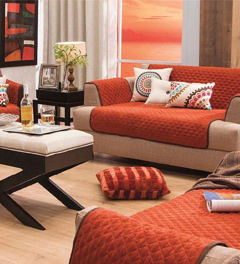Protector de sala nepal productos vianey pinterest decoracion living decoraci n hogar y hogar - Diseno de cojines para sala ...
