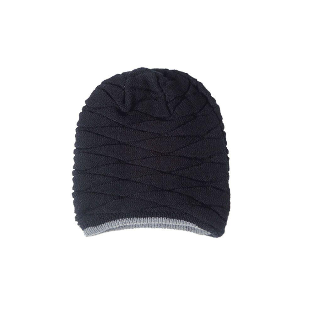 ac6226e186019 New Women Mens Knit Beanie Winter Oversize Baggy Hat Ski Slouch Cap Chic  Hats BK  Visit. December 2018
