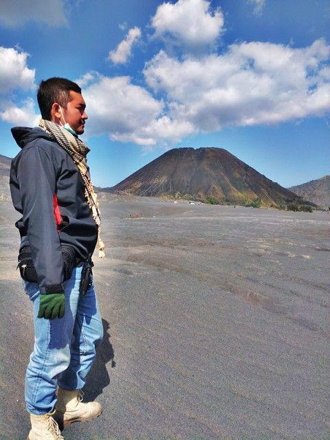 Bromo, East Java, Indonesia
