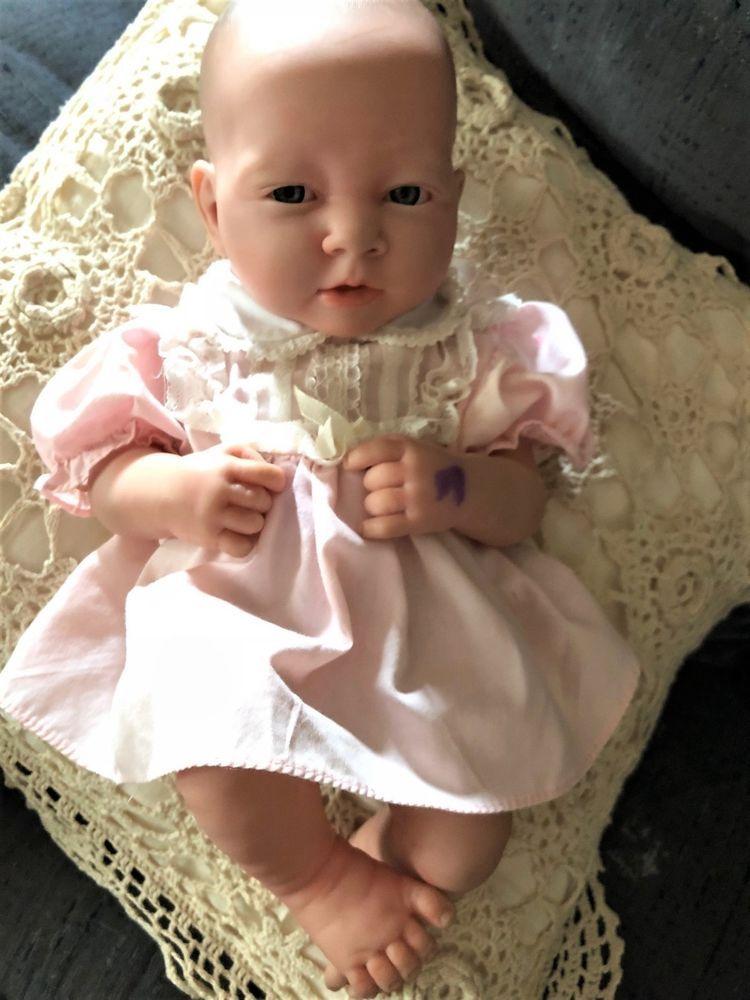 836262dde9fc Berenguer new born baby doll 22-07 14