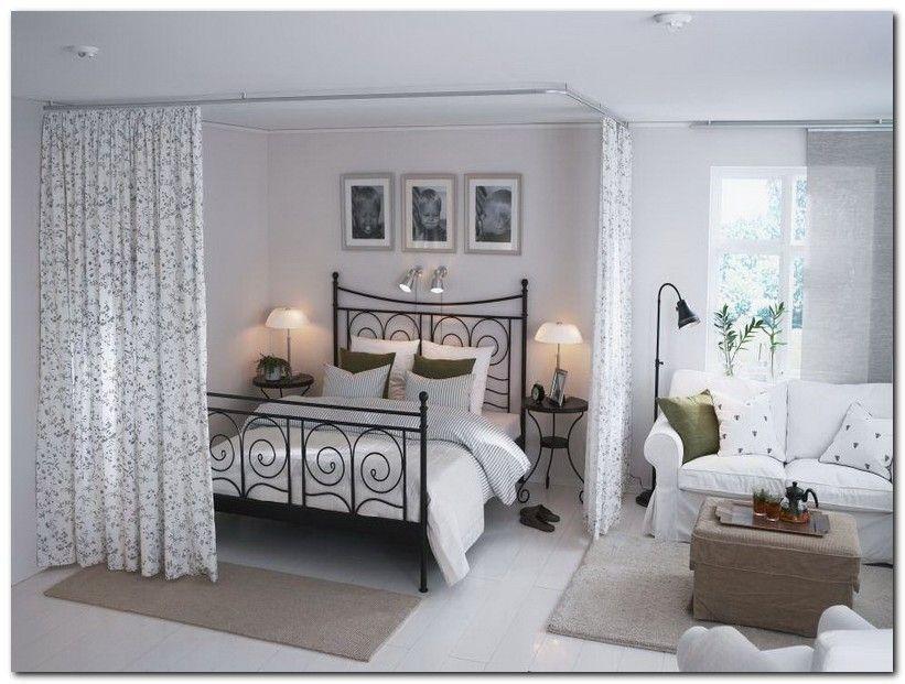 66+ Decorating Ideas for Small Apartment basement Pinterest - schöner wohnen schlafzimmer gestalten
