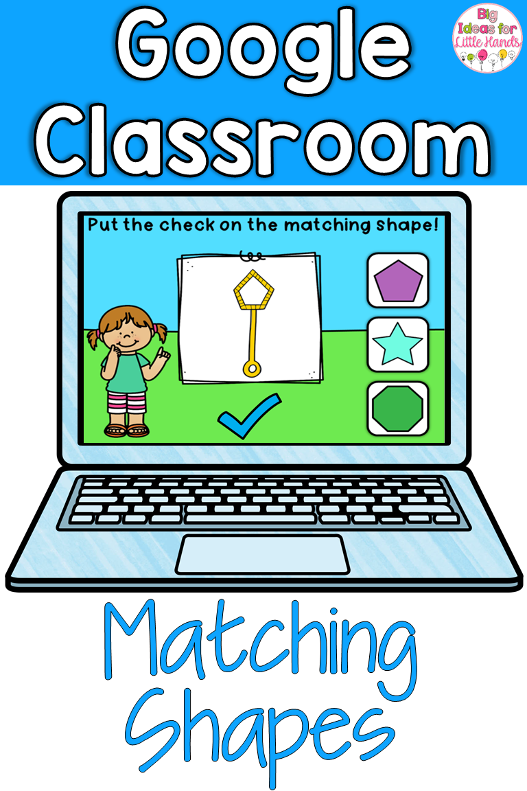 Pin on Google Classroom Ideas