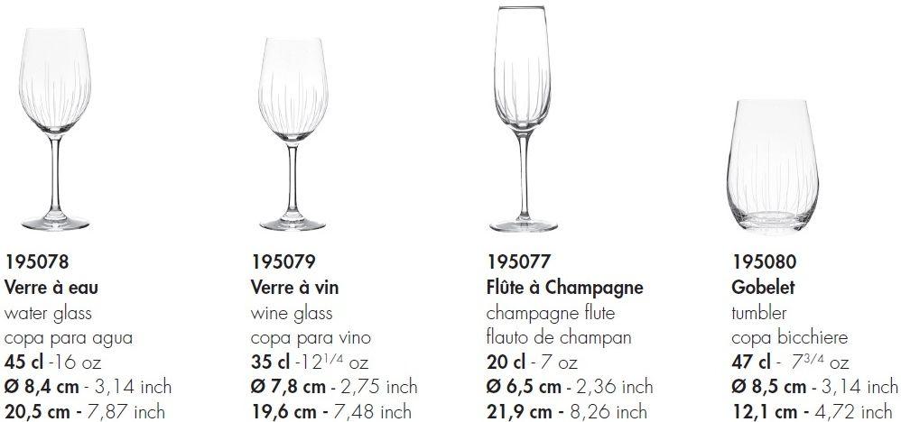 Standard White Wine Glasses Dimension Google Search Glass