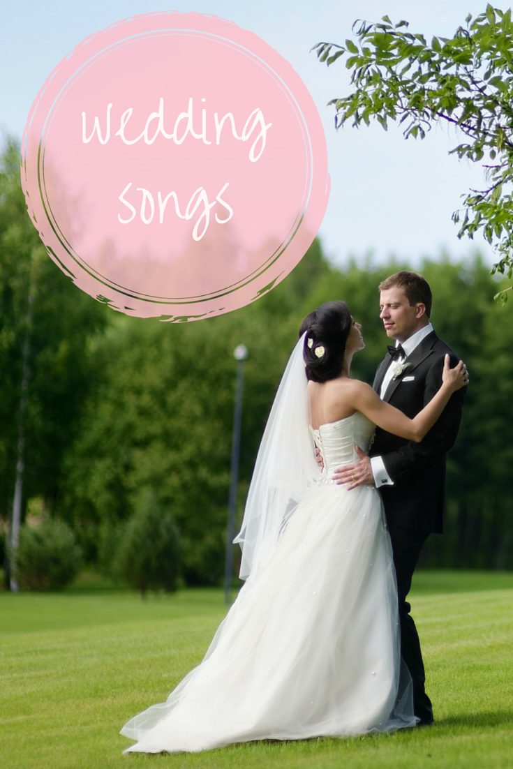 First Dance Songs Unique Wedding Music Ideas
