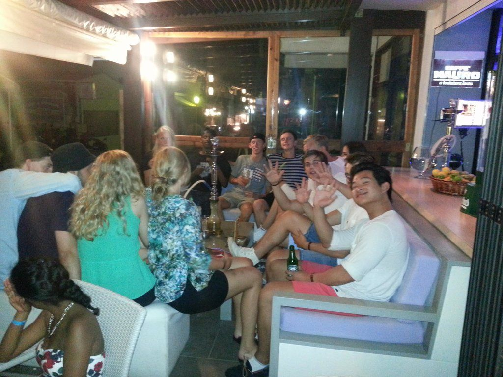 J & J Bar, Rhodes Town Restaurant Reviews, Phone Number