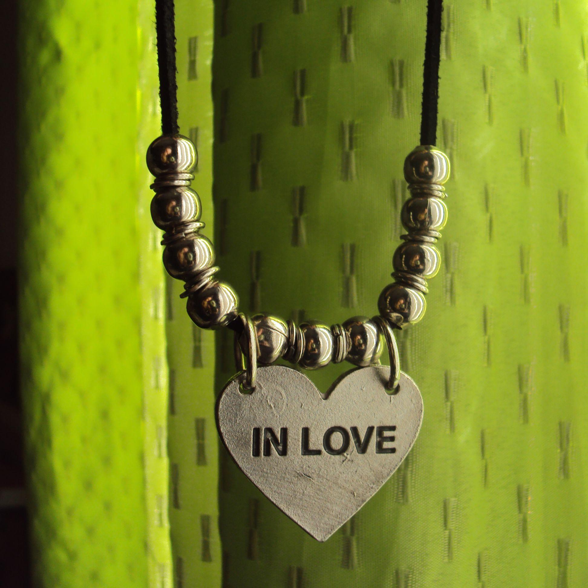 #Collar #Gargantilla #InLove #UnderParadise   http://www.facebook.com/almalibremoda http://twitter.com/almalibremoda