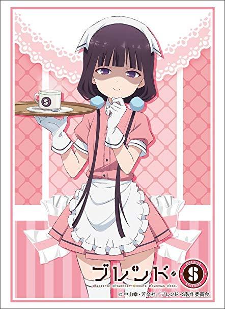 blend s Google Search Anime, Art, Illustration